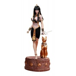 ARH ComiX Actionfigur 1/6 Anck Su Namun - Princess of Egypt (29 cm)