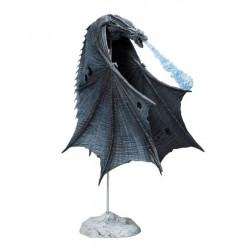 Game of Thrones Actionfigur Viserion (Ice Dragon) (23 cm)