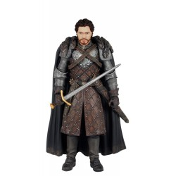Game of Thrones Legacy Collection Serie 2 Robb Stark (15 cm)