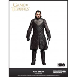 Game of Thrones Actionfigur Jon Snow (18 cm)