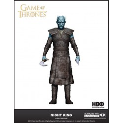 Game of Thrones Actionfigur The Night King (18 cm)