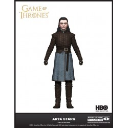 Game of Thrones Actionfigur Arya Stark (15 cm)