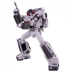 Transformers Masterpiece Cordon