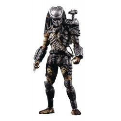 Predator Actionfigur 1/18 Jungle Predator (Previews Exclusive) (11 cm)