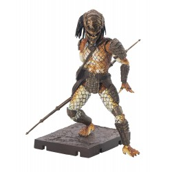 Predator 2 Actionfigur 1/18 Stalker Predator (Previews Exclusive) (11 cm)