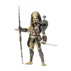 Predator 2 Actionfigur 1/18 Elder Predator (Previews Exclusive) (11 cm)