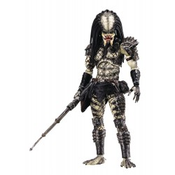 Predator 2 Actionfigur 1/18 Shaman Predator (Previews Exclusive) (11 cm)