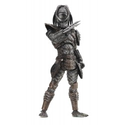 Predator 2 Actionfigur 1/18 Warrior Predator (Previews Exclusive) (11 cm)