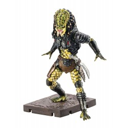 Predator 2 Actionfigur 1/18 Lost Predator (Previews Exclusive) (11 cm)