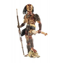 Predator 2 Actionfigur 1/18 Shadow-Snake Predator (Previews Exclusive) (11 cm)