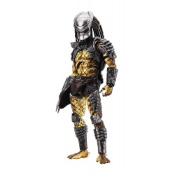 Predator 2 Actionfigur 1/18 Scout Predator (Previews Exclusive) (11 cm)