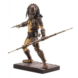 Predator 2 Actionfigur 1/18 City Hunter Predator (Previews Exclusive) (11 cm)