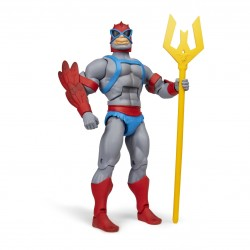 Masters of the Universe Classics 2.0 (Filmation) Stratos (18 cm)