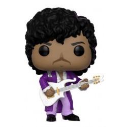 Prince POP! Rocks Vinyl Figur Purple Rain (10 cm)