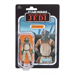 Star Wars Vintage Collection 2018 Actionfigur Klaatu (Skiff Guard) (Episode VI) (10 cm)