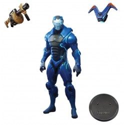 Fortnite Actionfigur Carbide (18 cm)