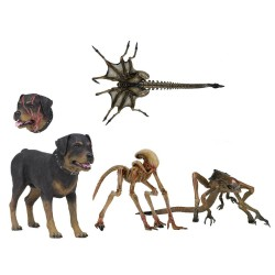Neca Alien 3 Zubehör-Set für Actionfiguren Creature Accessory Pack