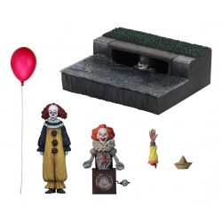 Neca Stephen Kings Es 2017 Zubehör-Set für Actionfiguren Movie Accessory Set