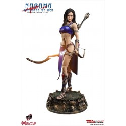 ARH ComiX Actionfigur 1/6 Narama Huntress of Men (29 cm)