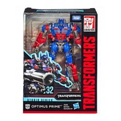 Transformers Studio Series 2019 Wave 1 Voyager Class Actionfigur Optimus Prime (Transformers) (16 cm)
