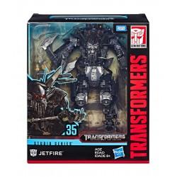 Transformers Studio Series 2019 Wave 1 Leader Class Actionfigur Jetfire (Transformers: Revenge of the Fallen) (21 cm)