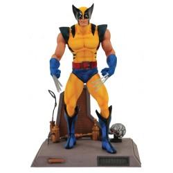Marvel Select Wolverine (18 cm)