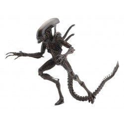 Neca Aliens Serie 14 Actionfigur Warrior Alien (Alien Resurrection) (23 cm)
