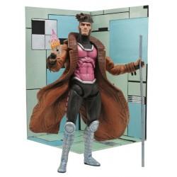 Marvel Select Gambit (18 cm)