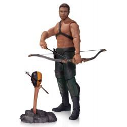 Arrow Actionfigur Oliver Queen & Totem (17 cm)