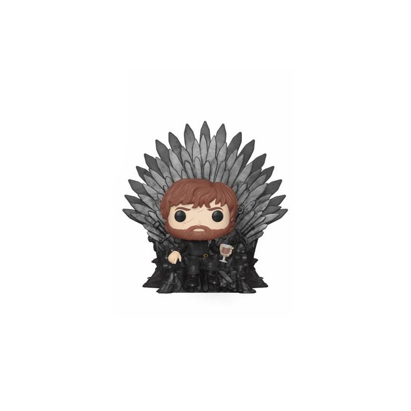 Game Of Thrones Pop Television Deluxe Vinyl Figur Tyrion