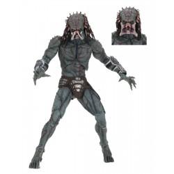 Predator 2018 Deluxe Actionfigur Armored Assassin Predator (30 cm)