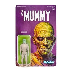 Universal Monsters ReAction Actionfigur The Mummy (10 cm)