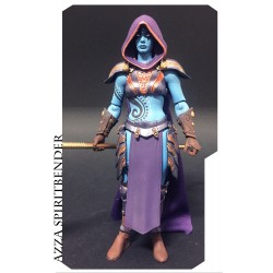 "Mythic Legions 'Advent of Decay' Azza Spiritbender 6"" (15 cm)"