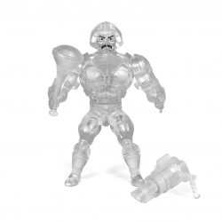Masters of the Universe Vintage Collection Actionfigur Crystal Man-At-Arms (14 cm)