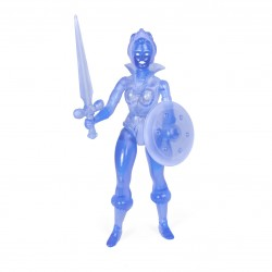 Masters of the Universe Vintage Collection Actionfigur Frozen Teela (14 cm)