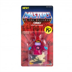 Masters of the Universe Vintage Collection Actionfigur Orko (10 cm)