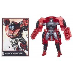 Transformers Generations Combiner Wars Legends Windcharger (10 cm)
