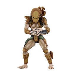 Alien vs Predator ' Predator Arcade Appearance' Actionfigur Arcade Hunter Predator (20 cm)