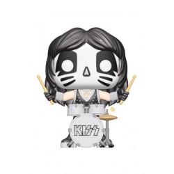 Kiss Funko POP! Rocks Vinyl Figur Catman (10 cm)