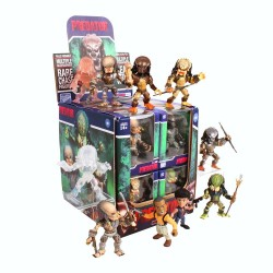 Predator The Loyal Subjects Action Vinyls Minifiguren Wave 1 Display mit 12 Figuren (8 cm)