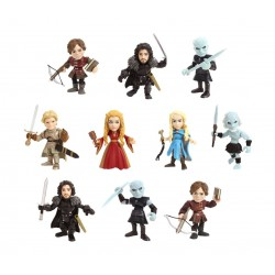 Game of Thrones The Loyal Subjects Action Vinyls Minifiguren Wave 1 Display mit 12 Figuren (8 cm)