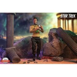 Star Trek TOS Master Series Actionfigur 1/6 Hikaru Sulu (30 cm)