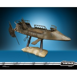 Star Wars Vintage Collection Fahrzeug Skiff Vehicle (Exclusive)