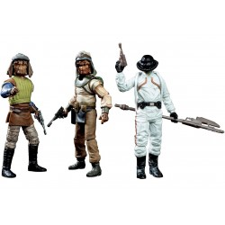 Star Wars Vintage Collection Actionfiguren 3er-Pack Skiff Guards (10 cm) (Exclusive)