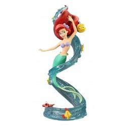 Disney Statue Arielle 30th Anniversary (Arielle die Meerjungfrau) (23 cm)