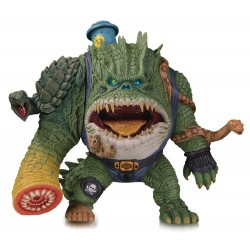 DC Artists Alley Vinyl Figur Killer Croc by James Groman (18 cm)