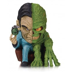 DC Artists Alley Vinyl Figur Two-Face by James Groman (18 cm)