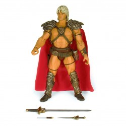 Masters of the Universe Collector's Choice William Stout Collection Actionfigur He-Man (18 cm)