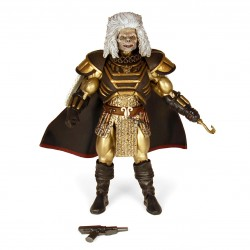 Masters of the Universe Collector's Choice William Stout Collection Actionfigur Karg (18 cm)