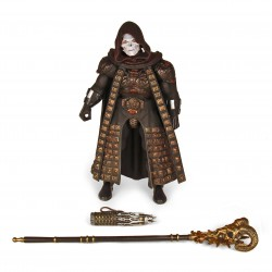 Masters of the Universe Collector's Choice William Stout Collection Actionfigur Skeletor (18 cm)